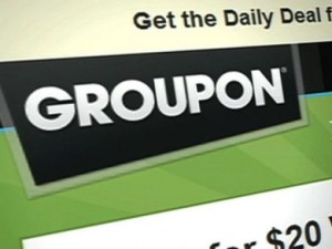 Groupon dailydeal
