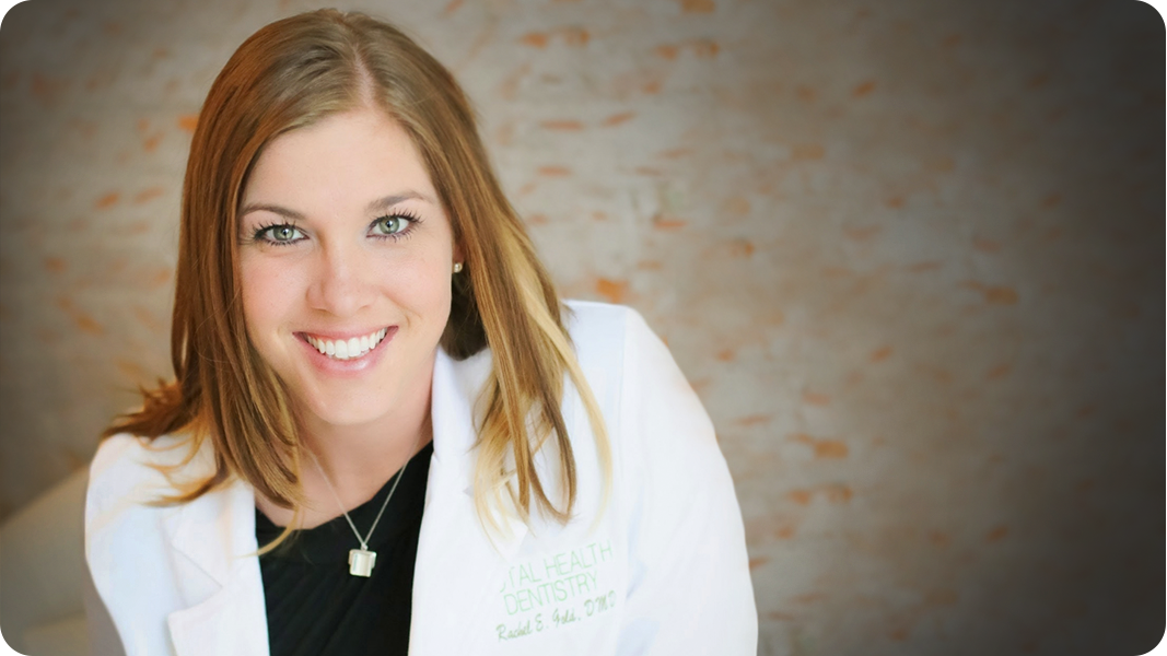 Dr. Rachel of Total Health Dental used DentalMarketing.net to bring in new patients.