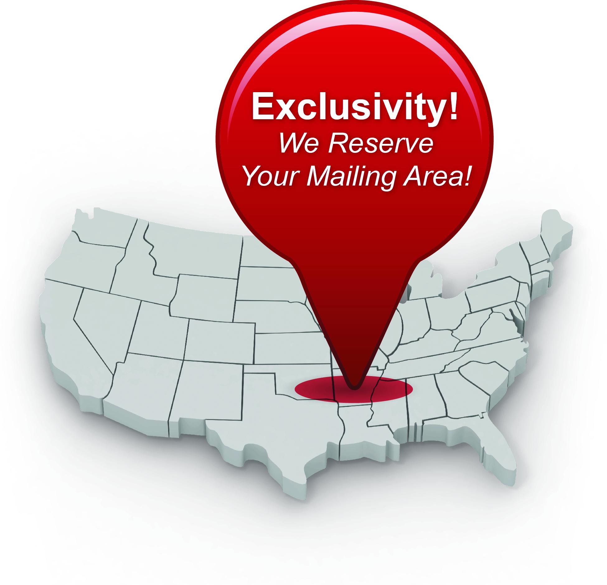 Exclusivity