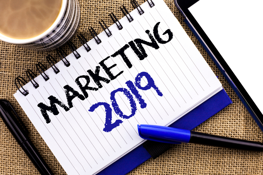 Dental Marketing Plan for 2019