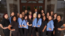 clear lake dental