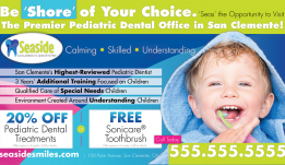 Pediatric Dentist Marketing – 5