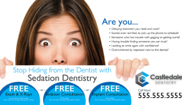 Dental Postcard Marketing – 8