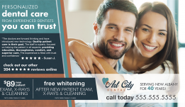 Direct Mail Dental Marketing – 10