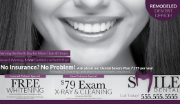 Dental Marketing Offers – 21