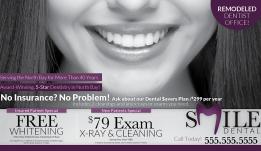 Dental Marketing Offers – 21