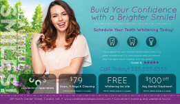 Custom Dental Postcards – 23
