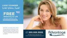 Dental Direct Mail – 25