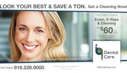 Successful Dental Postcard Designs – 29
