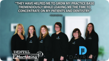 Daurity Family Dentistry Testimonial