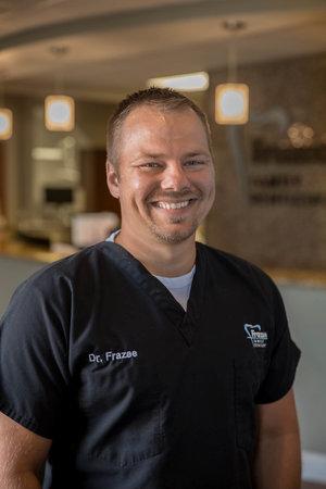 Dr. Frazee