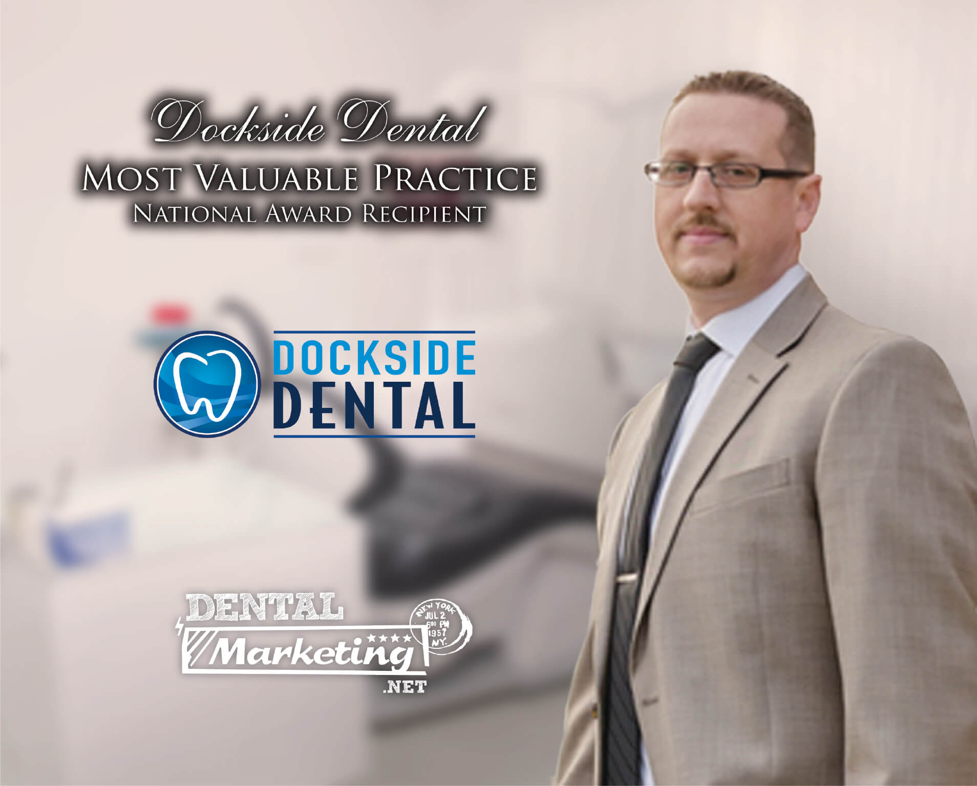 Dockside Dental - Most Valuable Practice