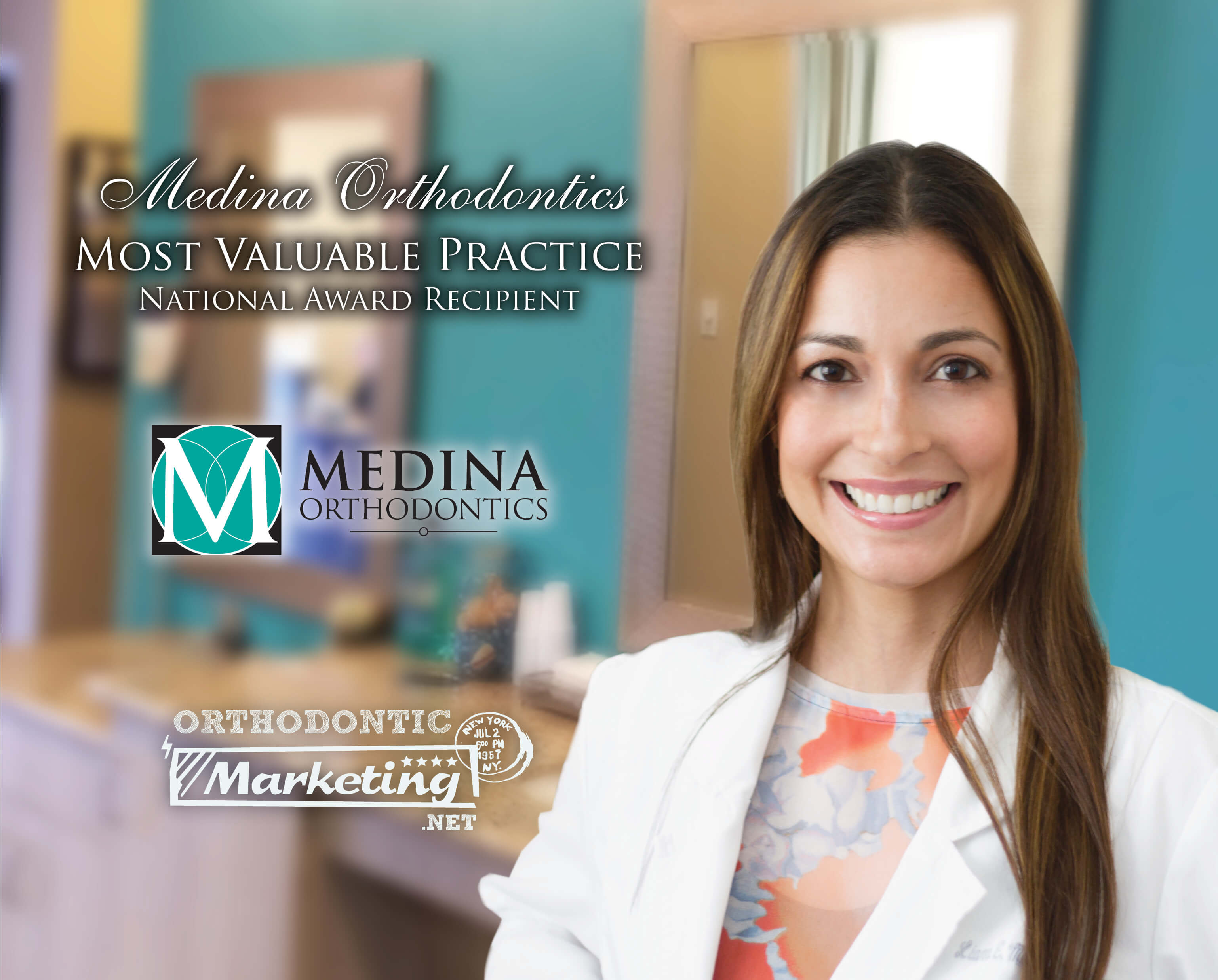 Medina Orthodontics - Dental Marketing Most Valuable Practice