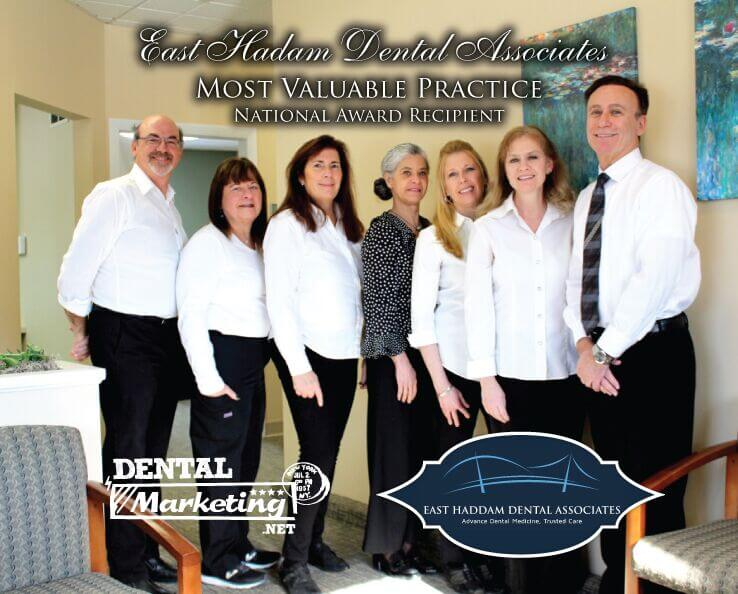 East Haddam Dental Staff