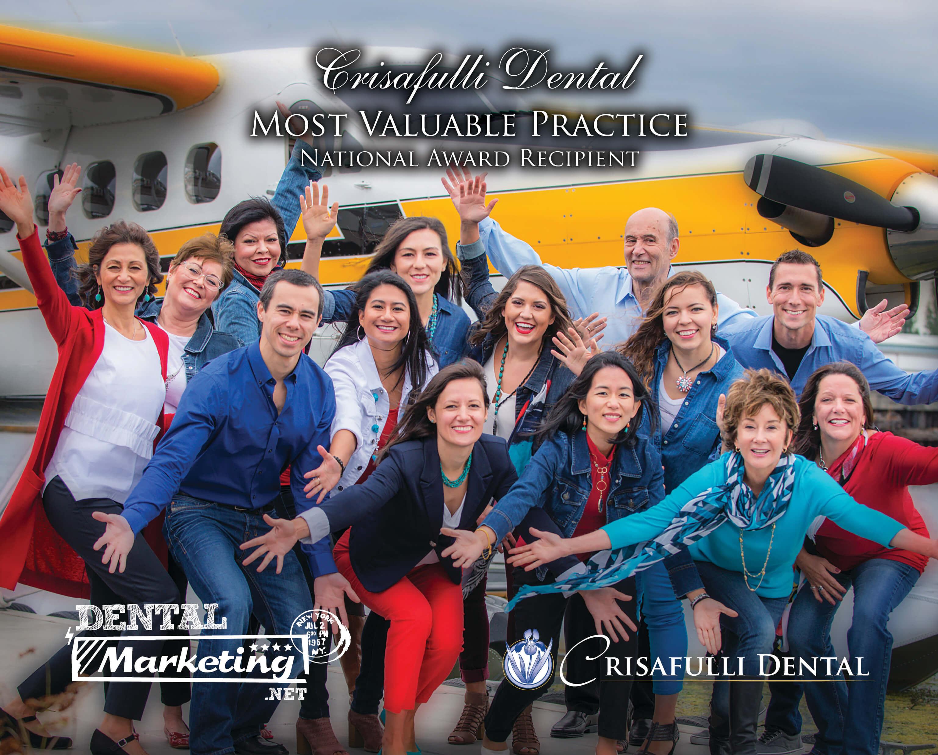 Crisafulli Dental Staff