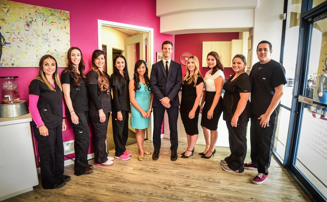 Sabino Hills Family Dentistry
