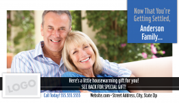 Dental Marketing Postcards Set A – NM-A6